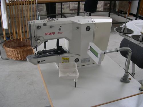 macchina da cucire PFAFF 3371