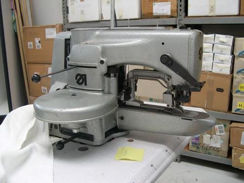 macchina da cucire durkopp spezzicolatrice