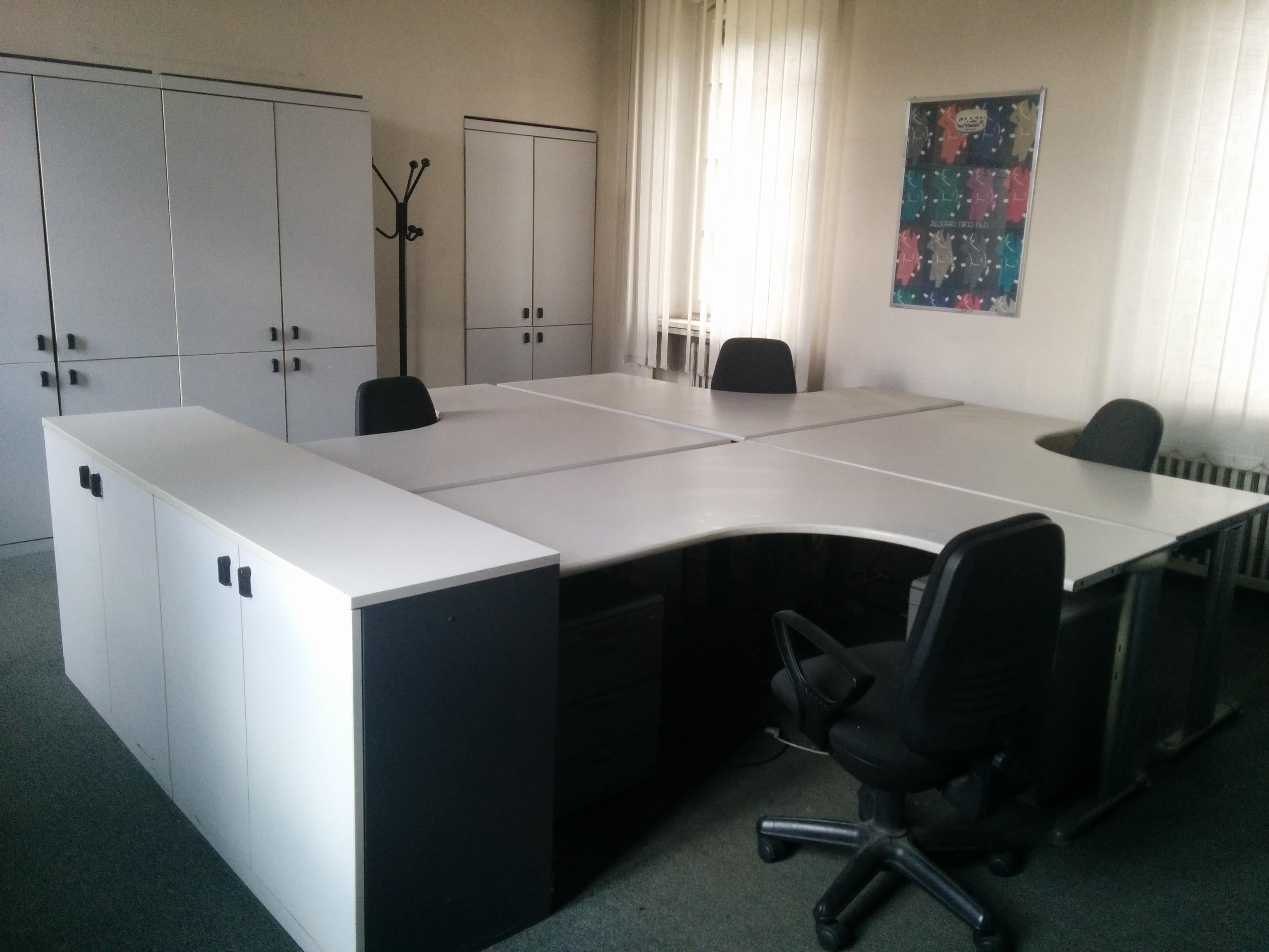 Mobili da ufficio crespi1797 for Usato mobili ufficio